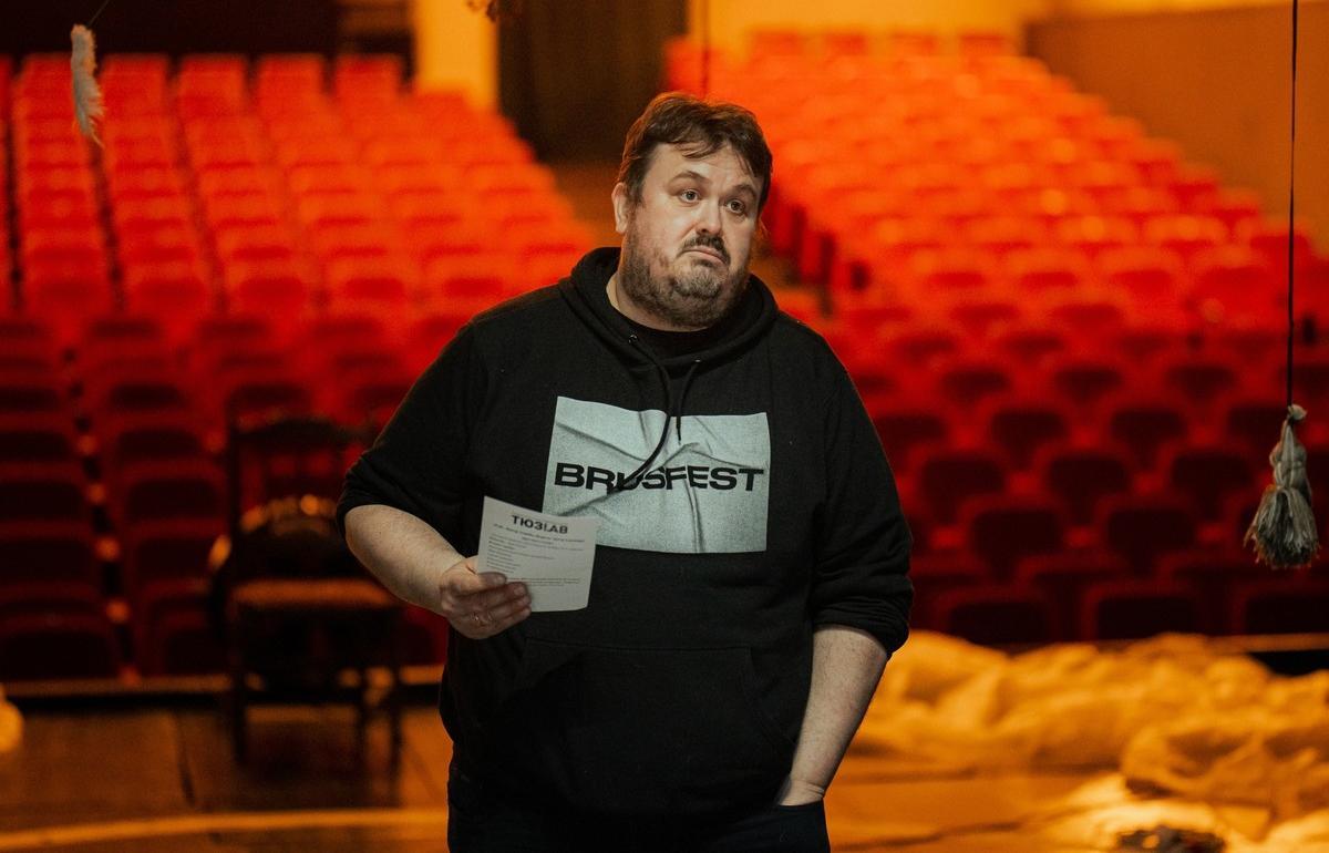 Театральный критик Павел Руднев расскажет в Твери о взаимодействии музея и театра - новости Афанасий