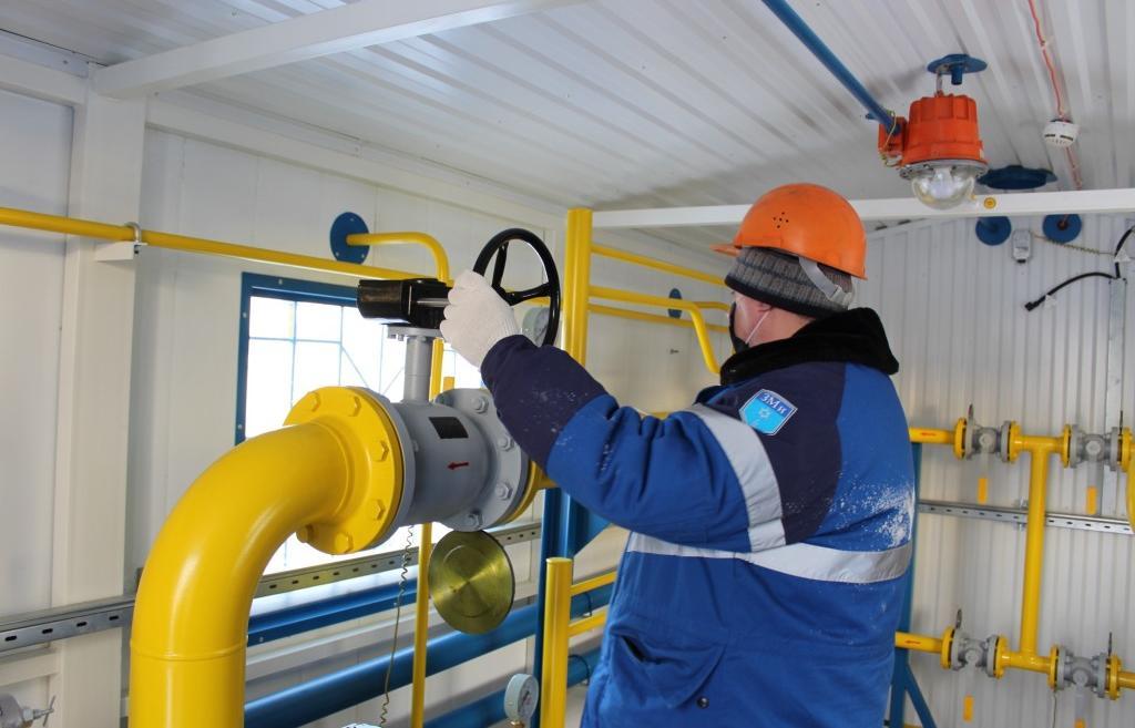 «Газпром газораспределение Тверь» завершил строительство газопроводов в Калининском районе Тверской области - новости Афанасий