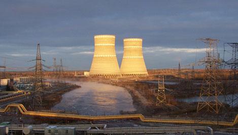 На Калининской АЭС успешно прошла плановая противопожарная тренировка