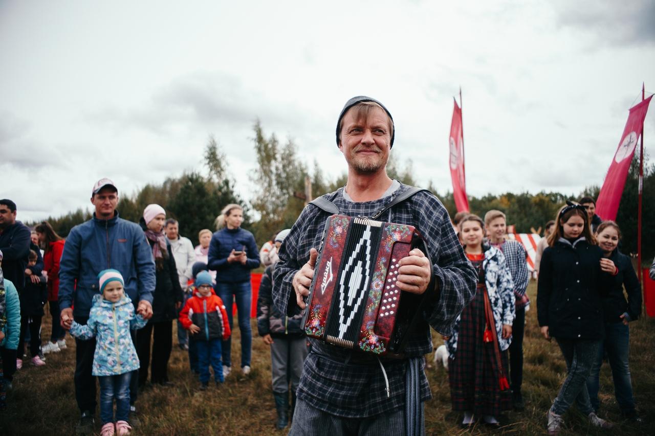 Под Тверью пройдет фестиваль «Новолетие в Пречистом бору» - новости Афанасий