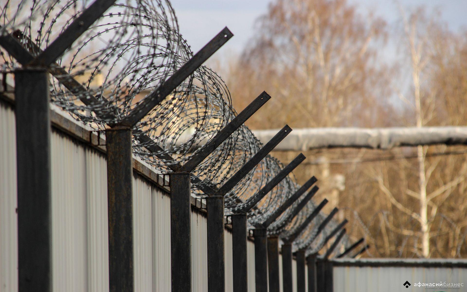 В Тверской области тюремщик обвиняется в избиении осужденного - новости Афанасий