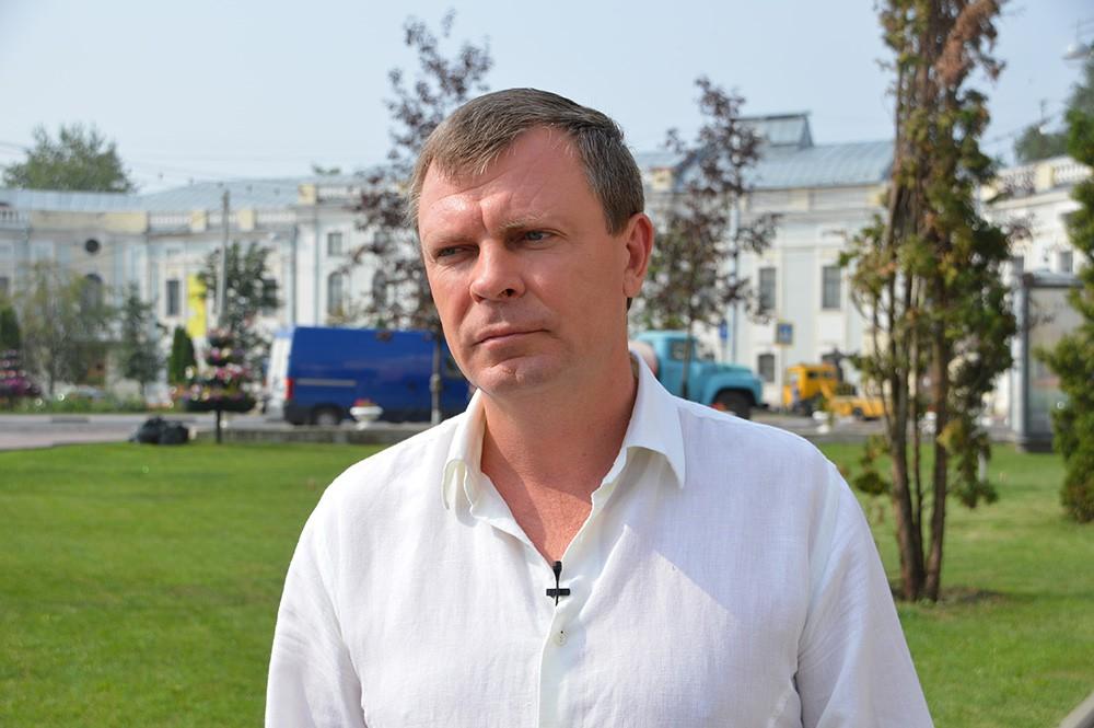 Самый богатый депутат Законодательного Собрания Тверской области заработал за год почти 100 млн рублей