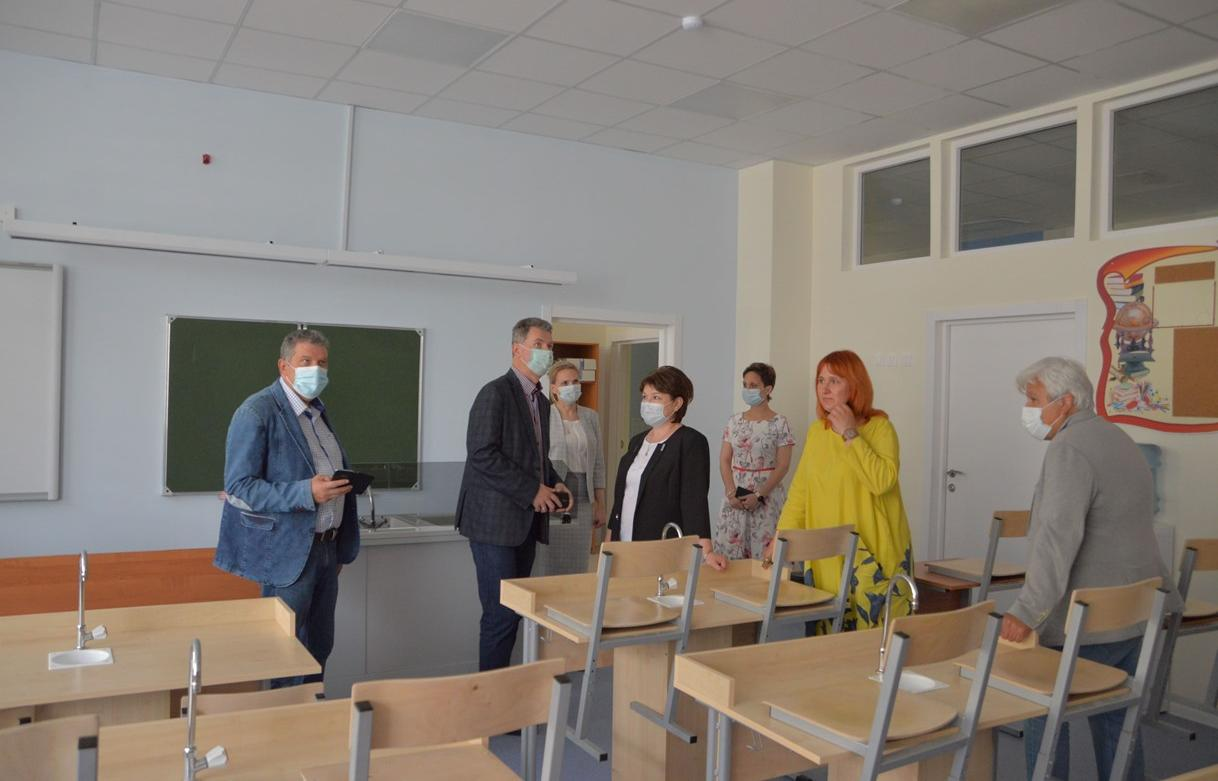 Школы и детские сады Твери посещают делегации педагогов из ЦФО для обмена опытом   - новости Афанасий