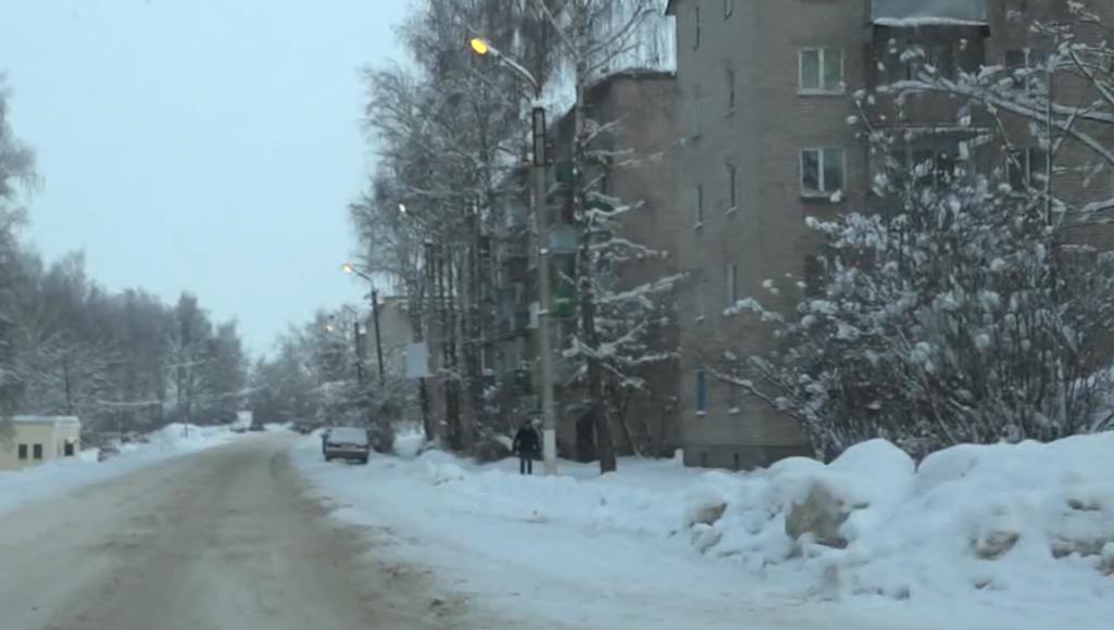 100 новых фонарей появится в Бежецке Тверской области - новости Афанасий