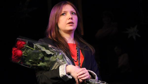 Тверская писательница Наталья Лебедева номинирована на престижную литературную премию «Интерпресскон»