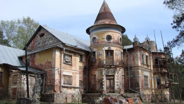 Программу «аренда за рубль» для тех, кто восстановит памятники архитектуры, развернут в областном масштабе