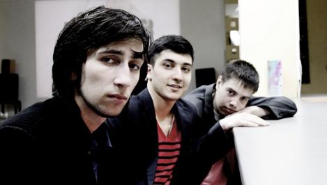 Тверская рок-группа «7833» объявила сбор средств на новый альбом