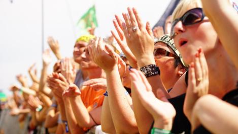 Стартовала продажа билетов на музыкальный фестиваль «Нашествие»