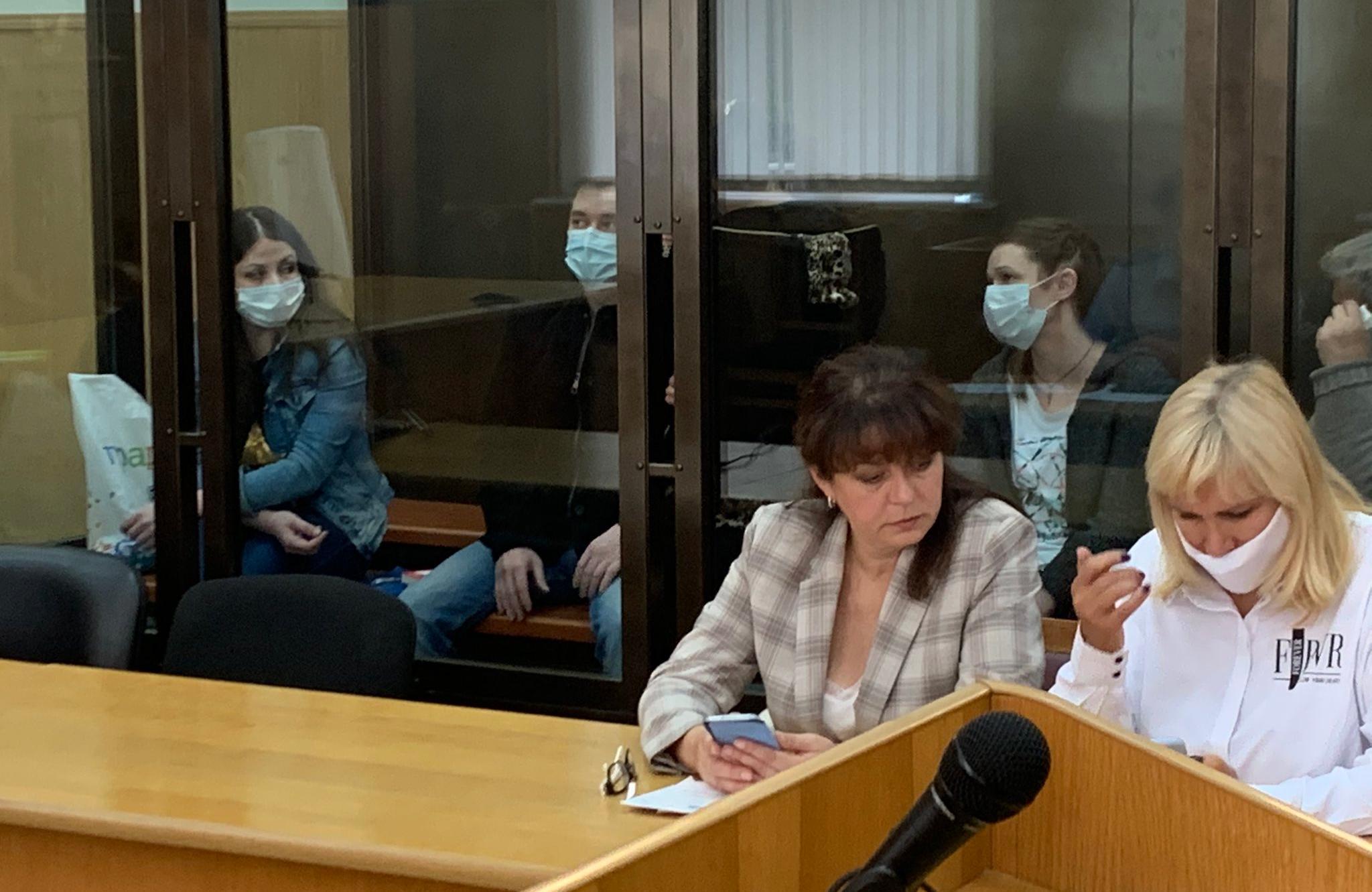 Участники банды риэлторов, топившие жертв живьем, получили от 3 до 17 лет заключения  - новости Афанасий