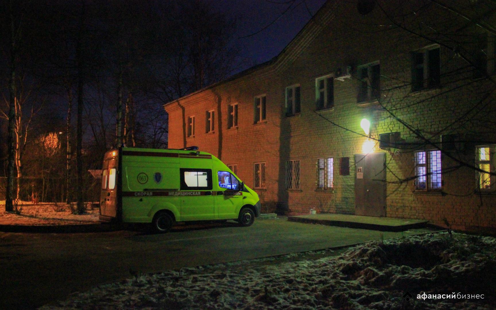 В Тверскую область поступила новая партия вакцины от коронавирусной инфекции - новости Афанасий