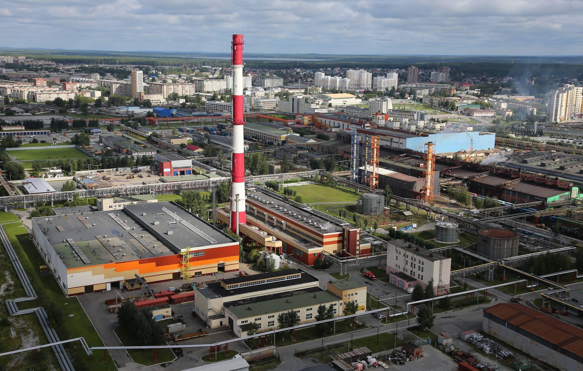 МКБ начал сотрудничество с ГК УГМК в рамках торгового финансирования - новости Афанасий