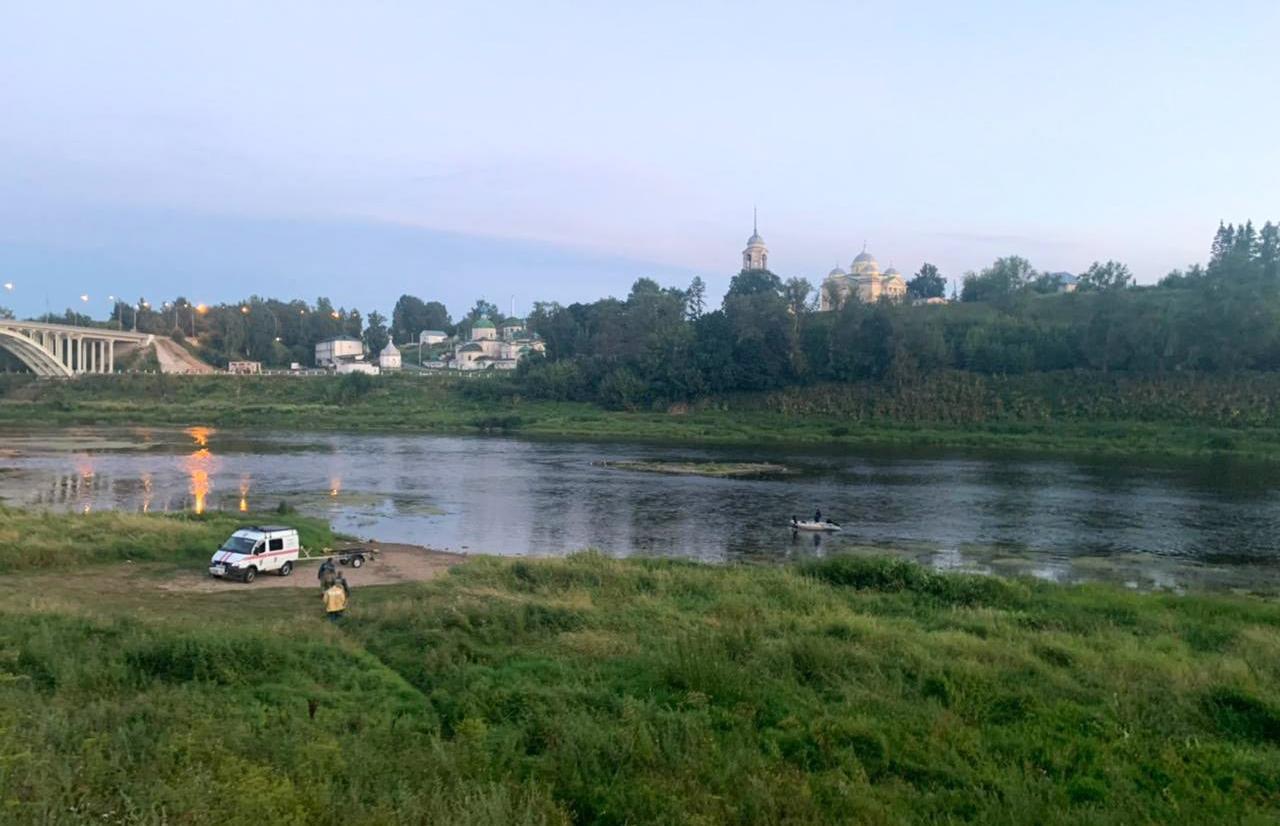 В Тверской области утонула 17-летняя девочка