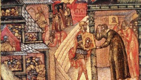 В Твери вспомнят героев Смутного времени