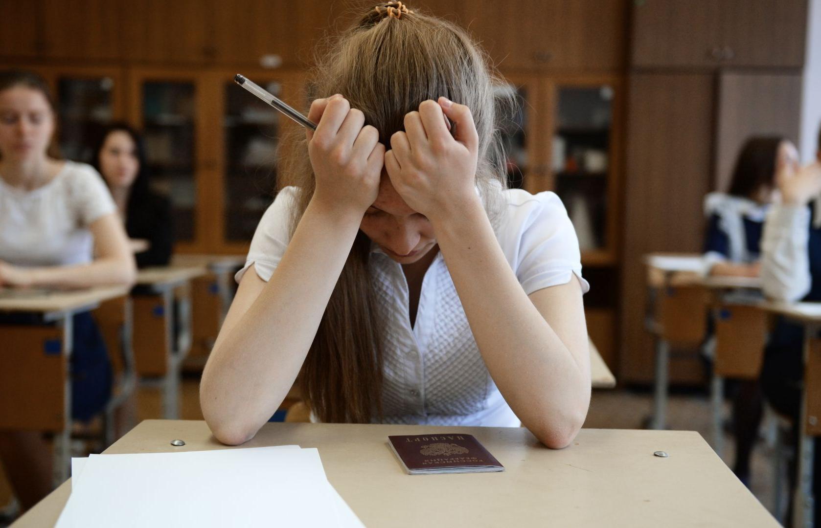 Во всех школах пройдет проверка готовности к ЕГЭ