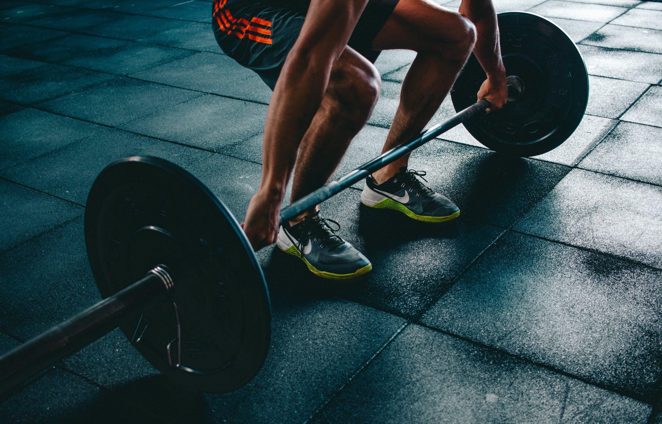 ВТБ: траты в фитнес-клубах выросли в 8 раз - новости Афанасий
