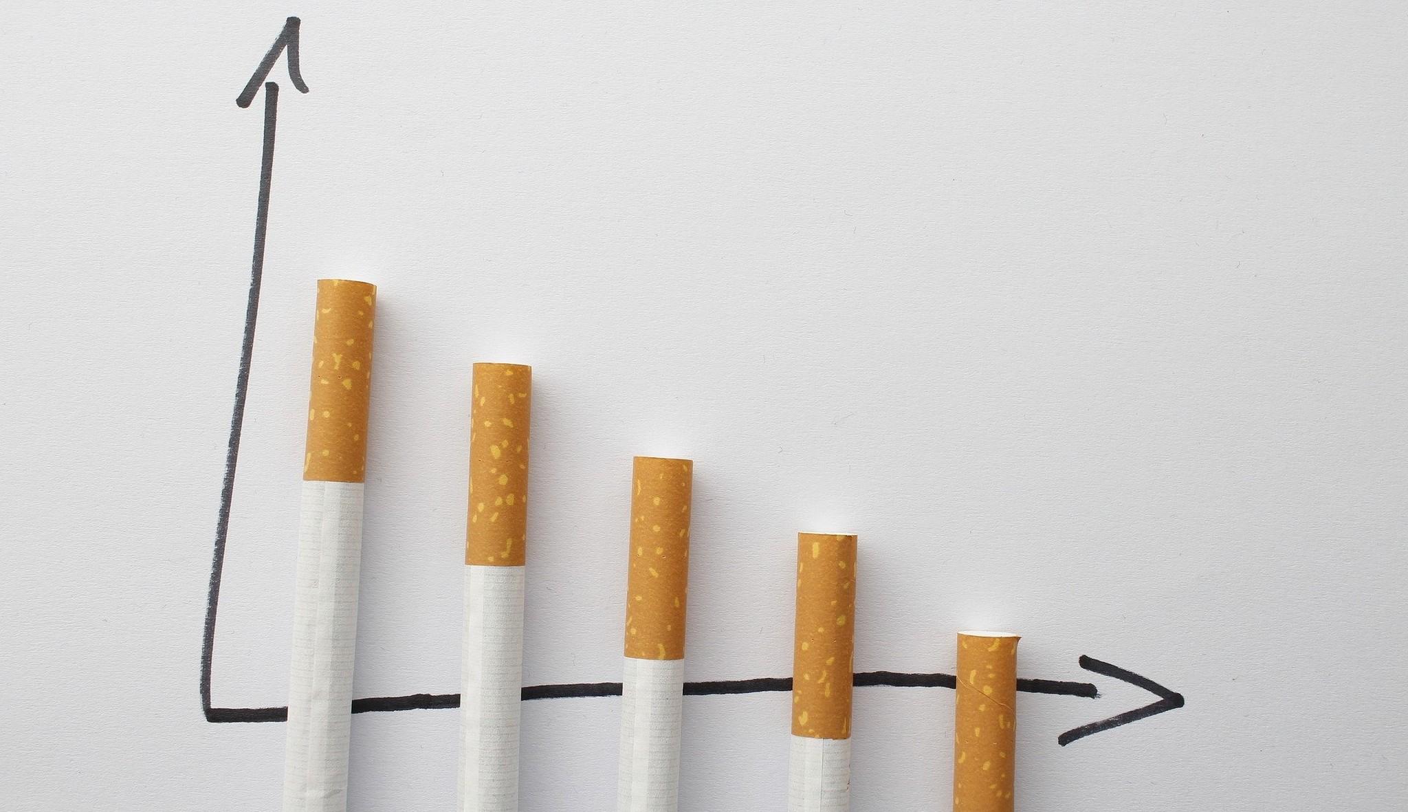В России могут запретить ароматизаторы для сигарет и вейпов