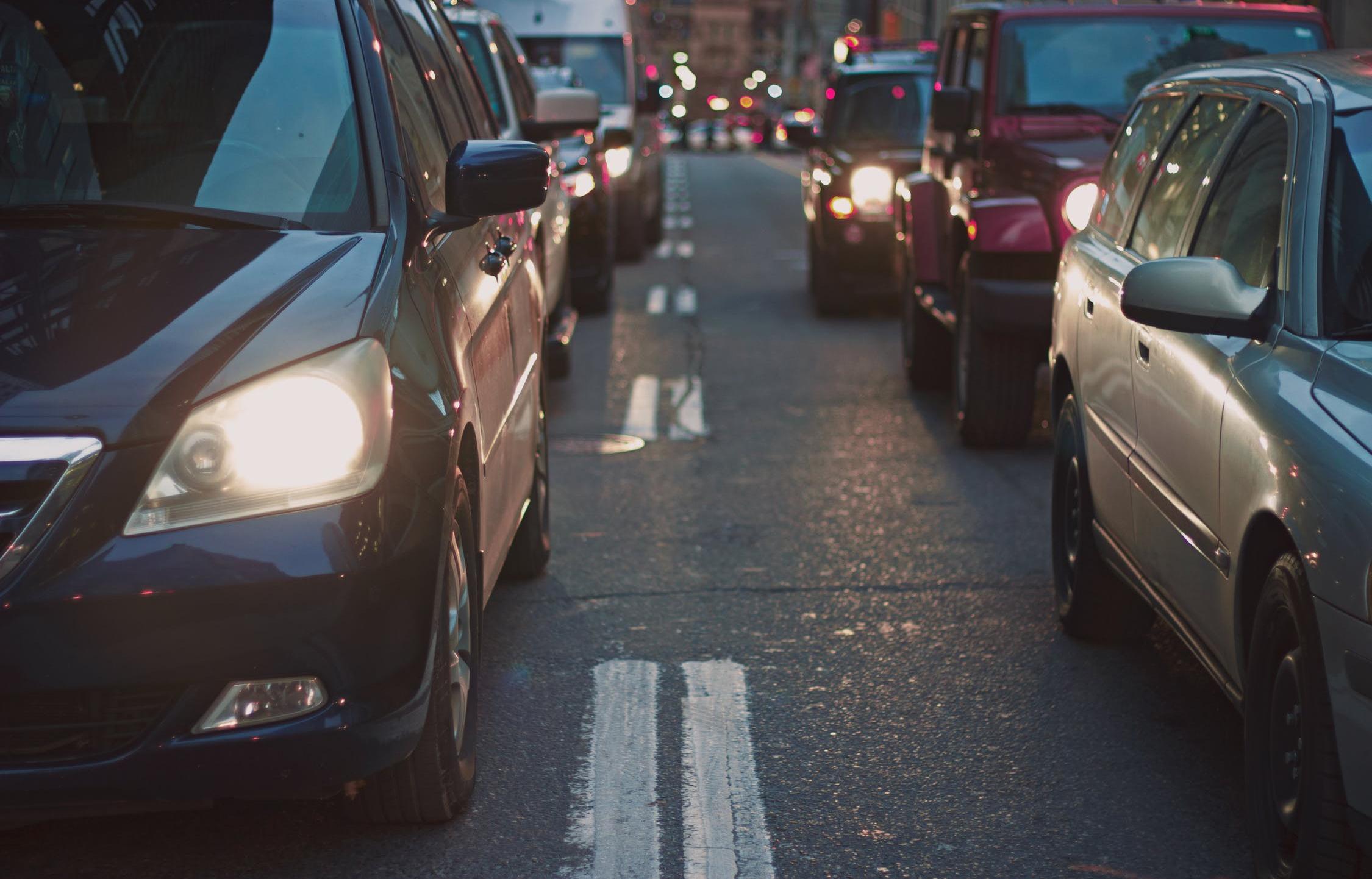 Что изменится для автомобилистов осенью - новости Афанасий