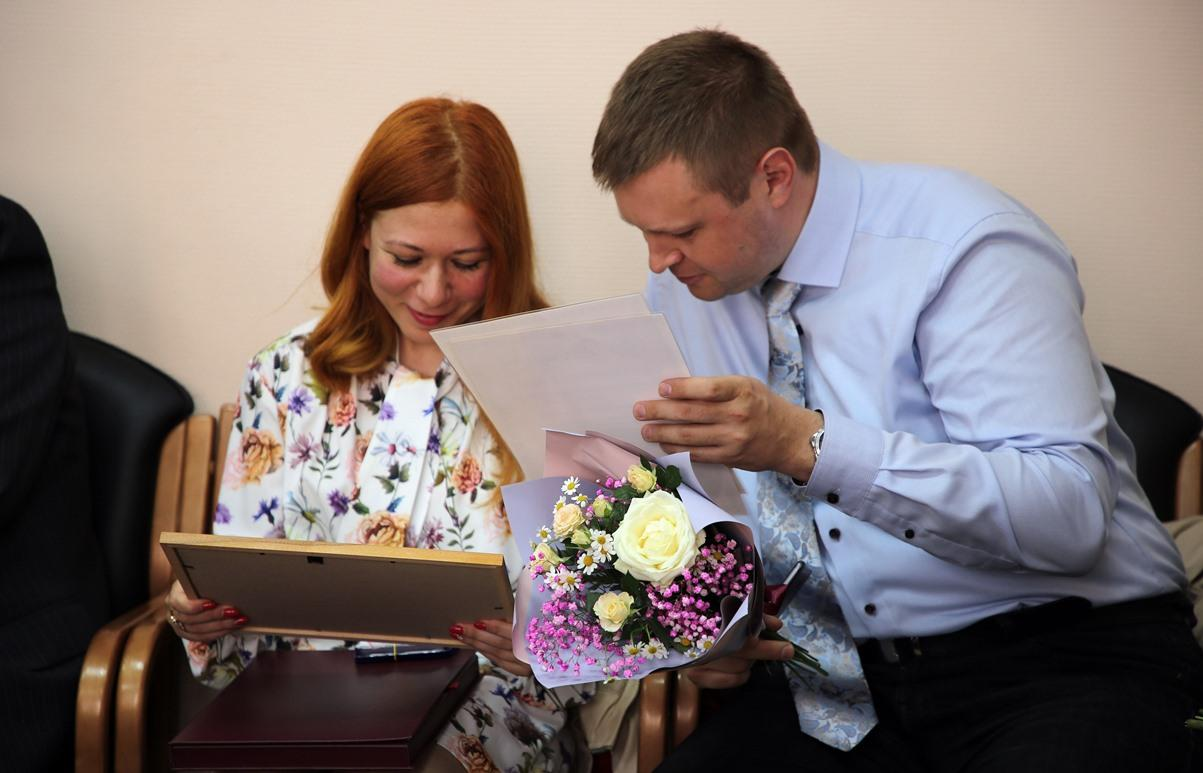 39 жителей Тверской области признаны «Инженерами года-2020» в России - новости Афанасий