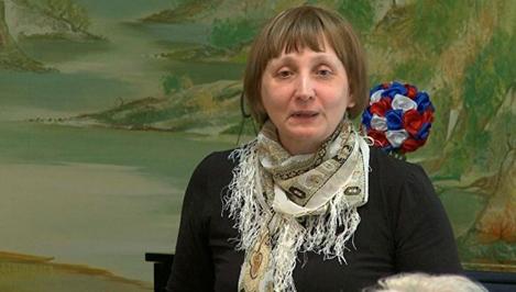 Жителей Твери приглашают на встречу с культурологом Ольгой Тиховской