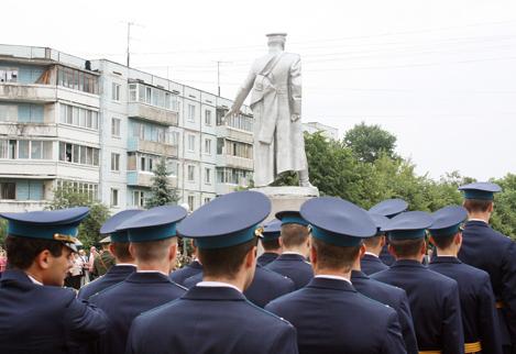 Закрытие академии ВКО имени Жукова – государственное преступление, считают военнослужащие