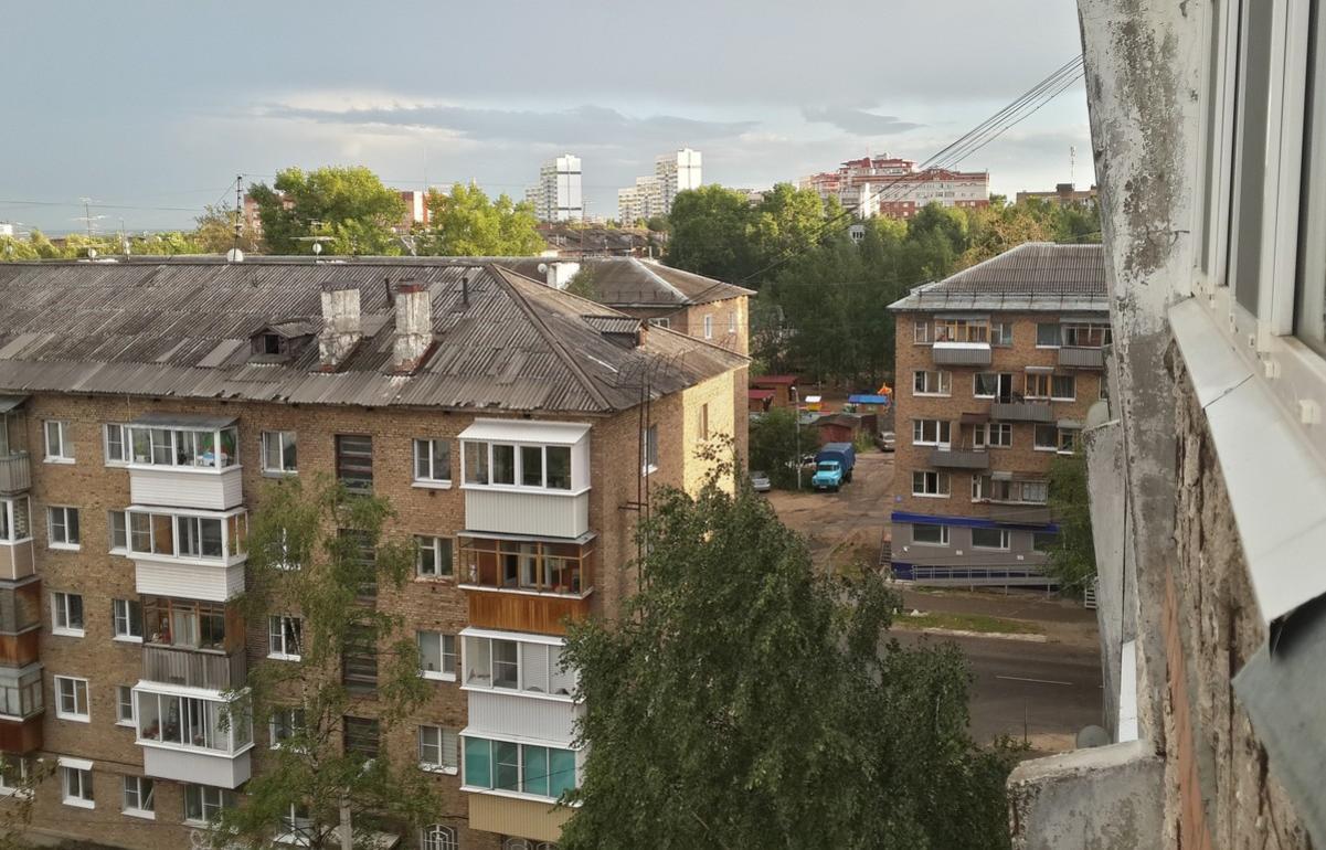 Вторичное жилье в России снова дорожает - новости Афанасий