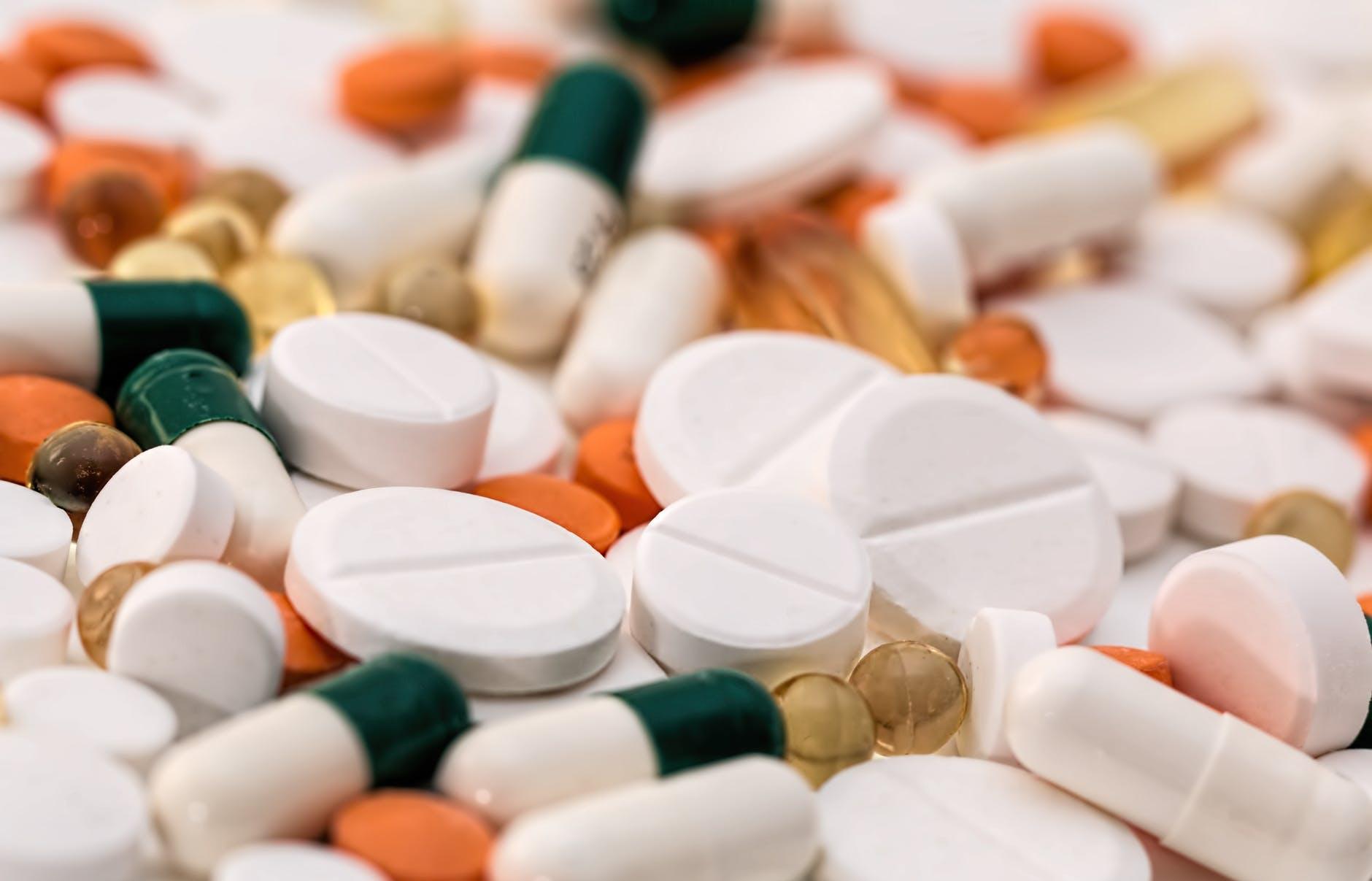 В России увеличили лимит суммы на бесплатные лекарства - новости Афанасий