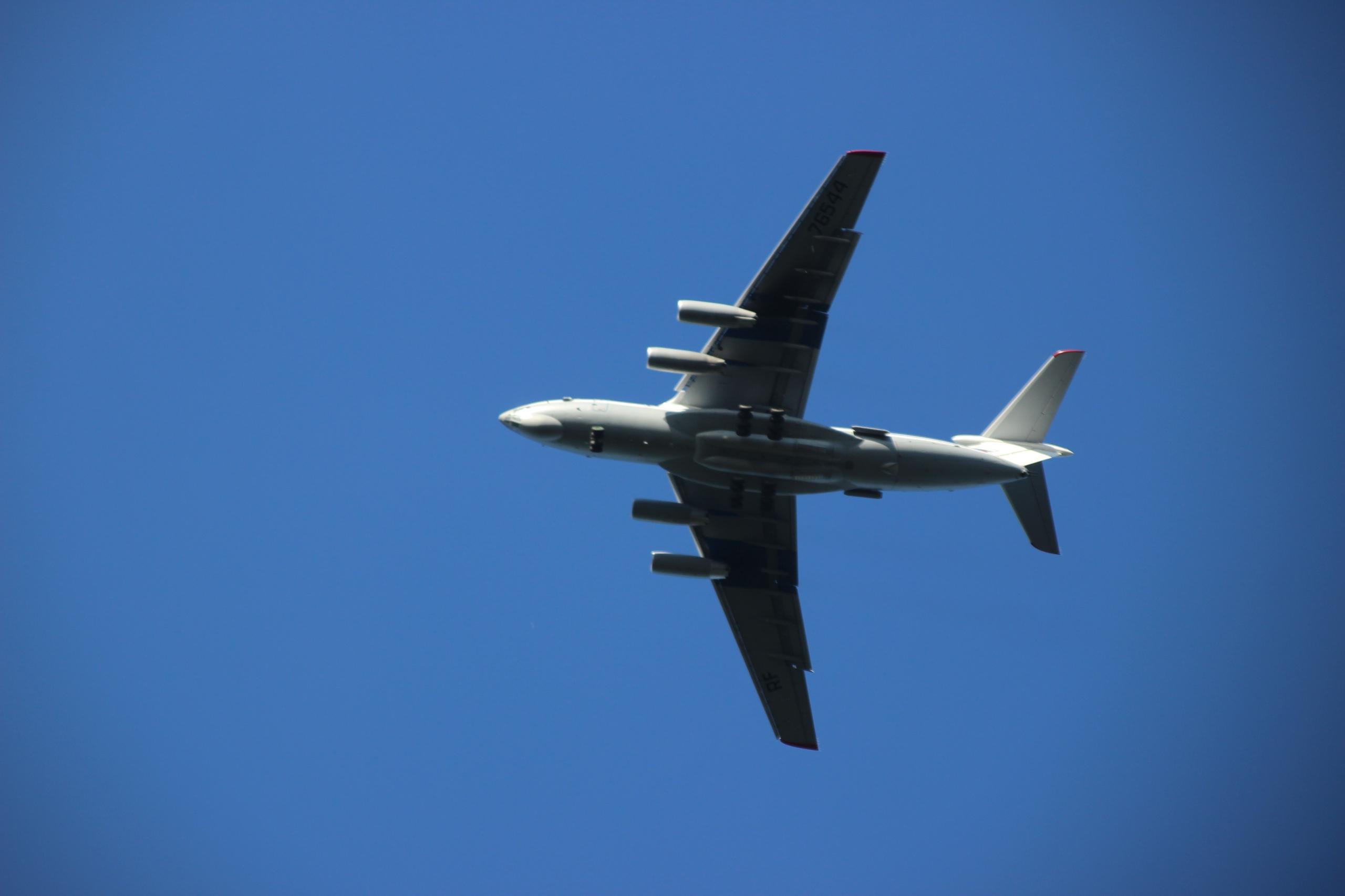 В Твери по вине лейтенанта из самолета Ил-76 слили 4 тысячи литров авиатоплива - новости Афанасий