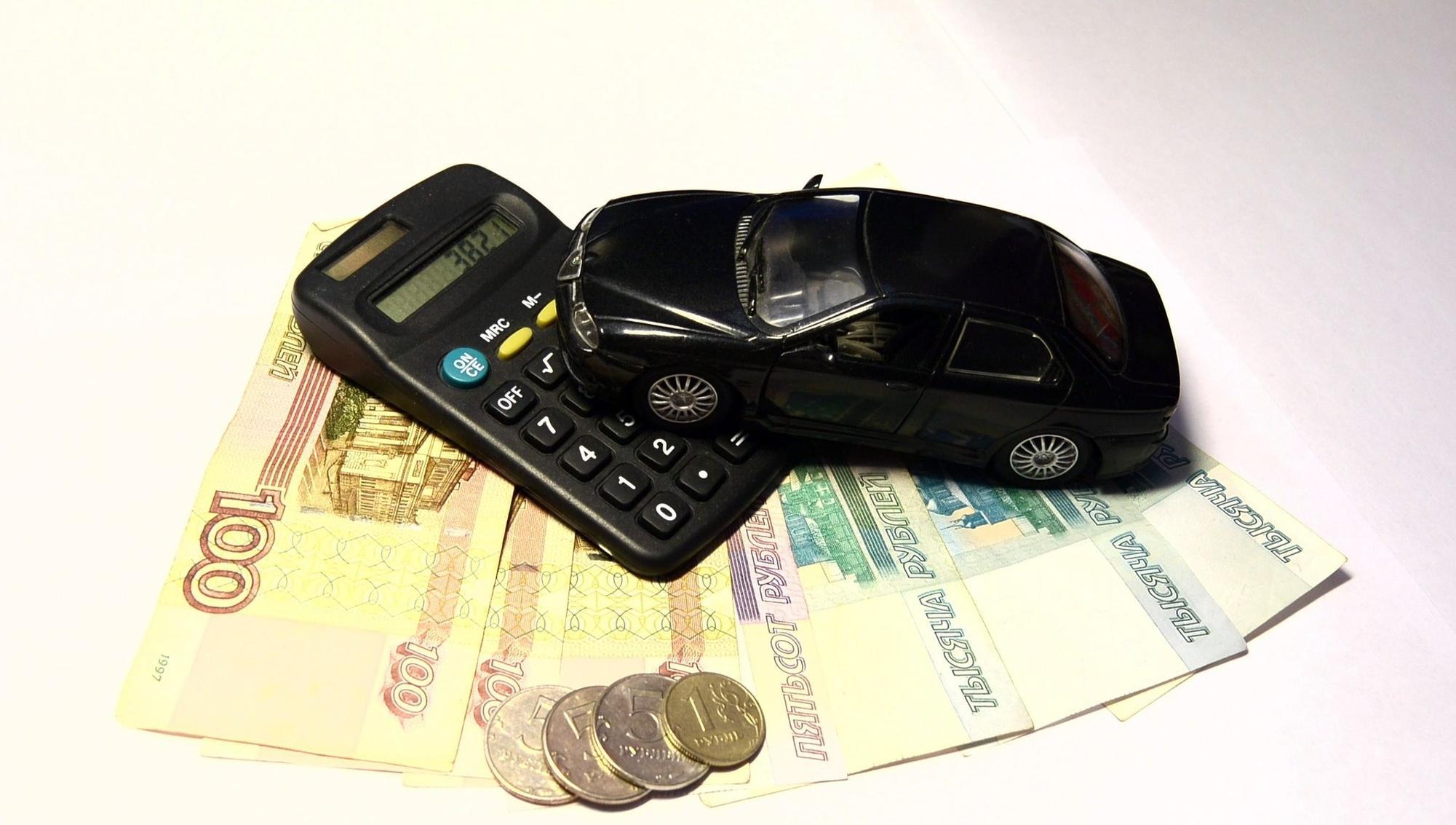 Автомобиль жителя Тверской области, задолжавшего банку 700 тыс. рублей, продадут на торгах - новости Афанасий