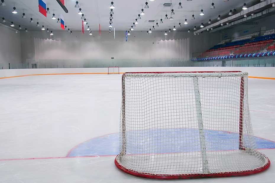 Из-за коронавируса в России отменяют хоккейные матчи - новости Афанасий