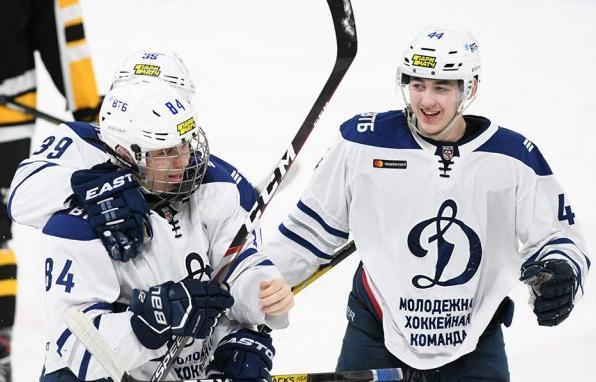В Твери пройдут матчи плей-офф Молодежной хоккейной лиги - новости Афанасий