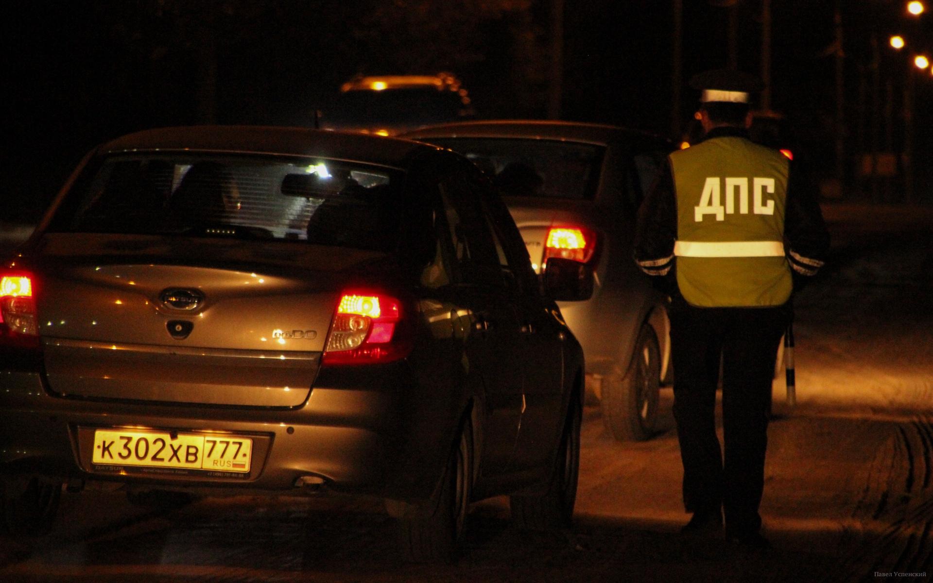 В Тверской области в лобовом столкновении пострадал виновник ДТП - новости Афанасий