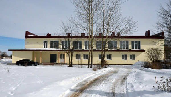 Ильинский ДК: от инициативы до ремонта