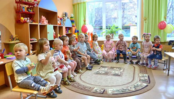 В Твери открываются два новых детских сада