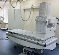 В Тверском противотуберкулезном диспансере появится новый цифровой рентген-аппарат - новости Афанасий