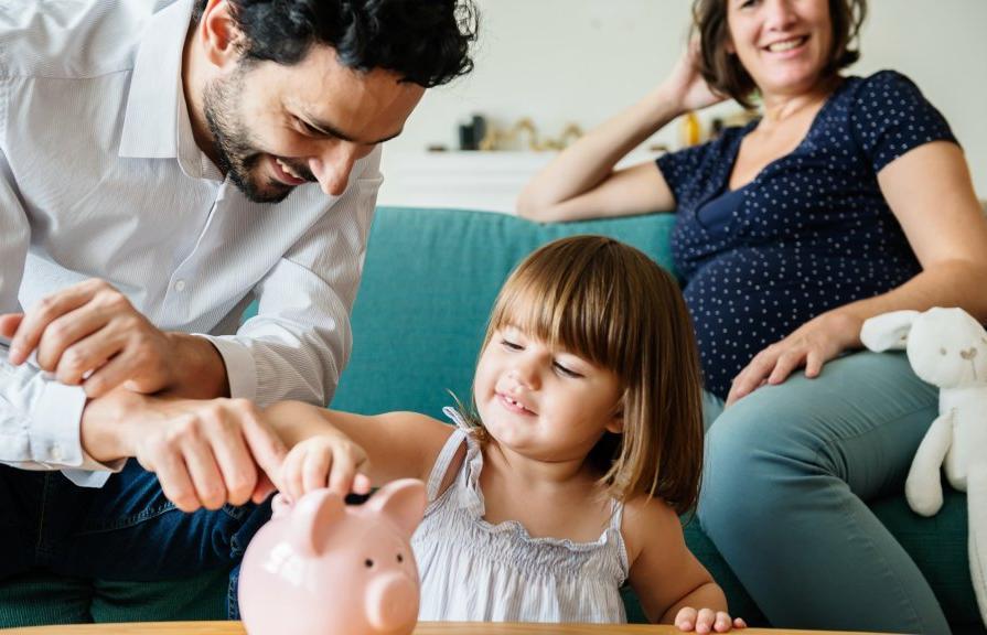 Тверская область получила деньги на выплаты на детей от 3 до 7 лет - новости Афанасий