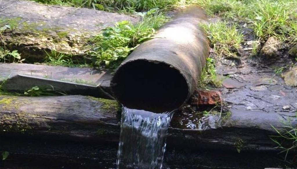 В Осташковском городском округе сточные воды с очистных сооружений сбрасывали на почву - новости Афанасий