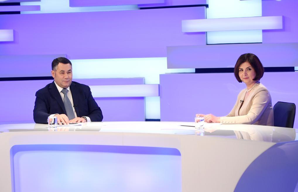Тверская область продолжит в 2021 году поддержку хлебопеков региона - новости Афанасий