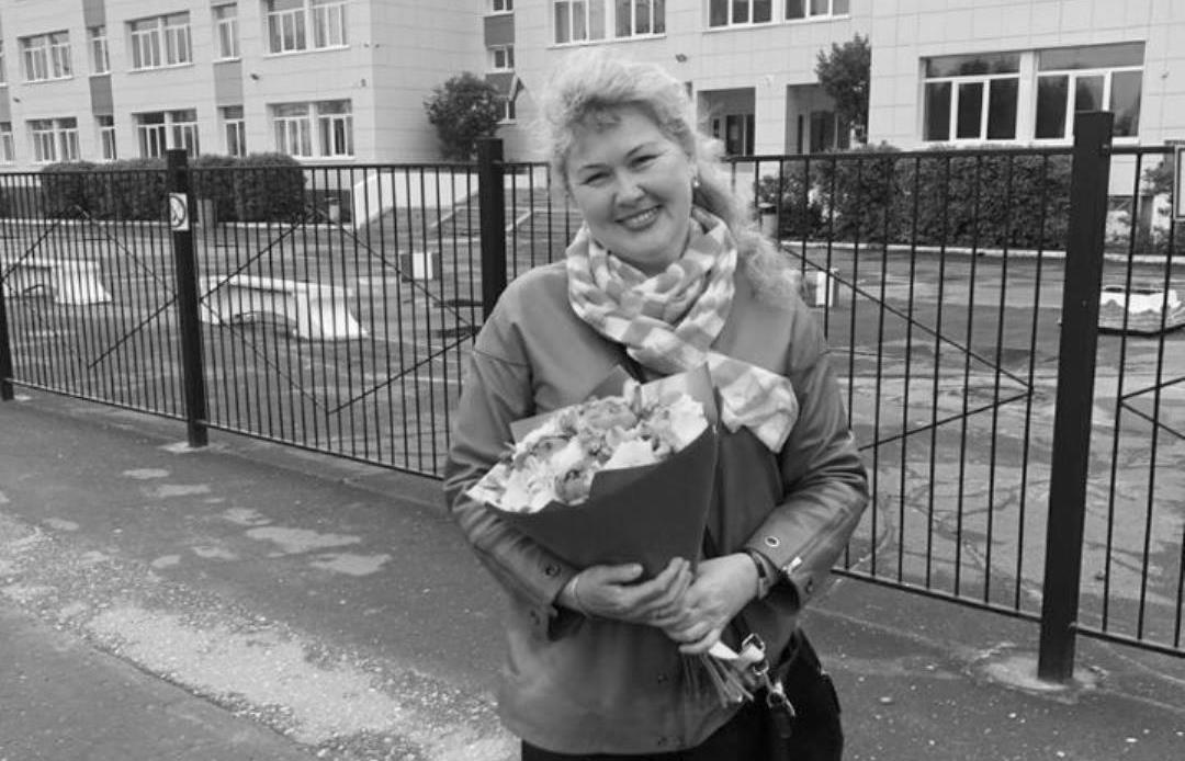 Скончалась из-за коронавируса завуч школы №50 Твери - новости Афанасий