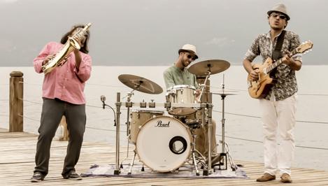 Впервые в Твери выступят бразильские музыканты