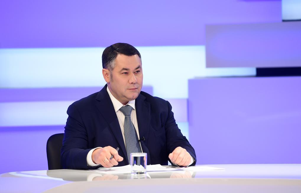 В 2021 году в Тверской области начнется строительство газопровода Ржев – Нелидово – Западная Двина - Торопец - новости Афанасий