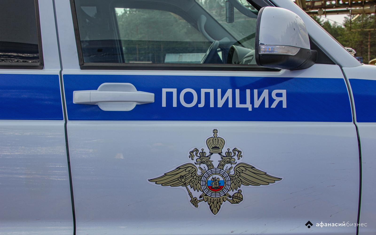 В Тверской области пьяный угонщик уехал в кювет - новости Афанасий