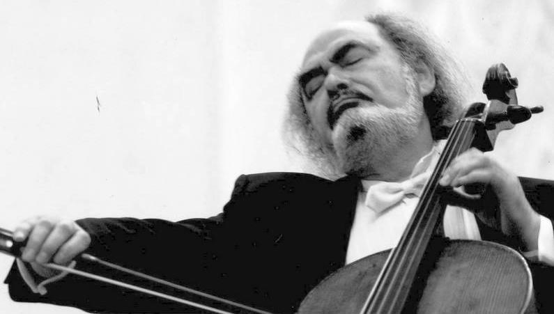 В Твери XXVII Международный фестиваль музыки И.С. Баха завершится выступлением ученика Мстислава Ростроповича