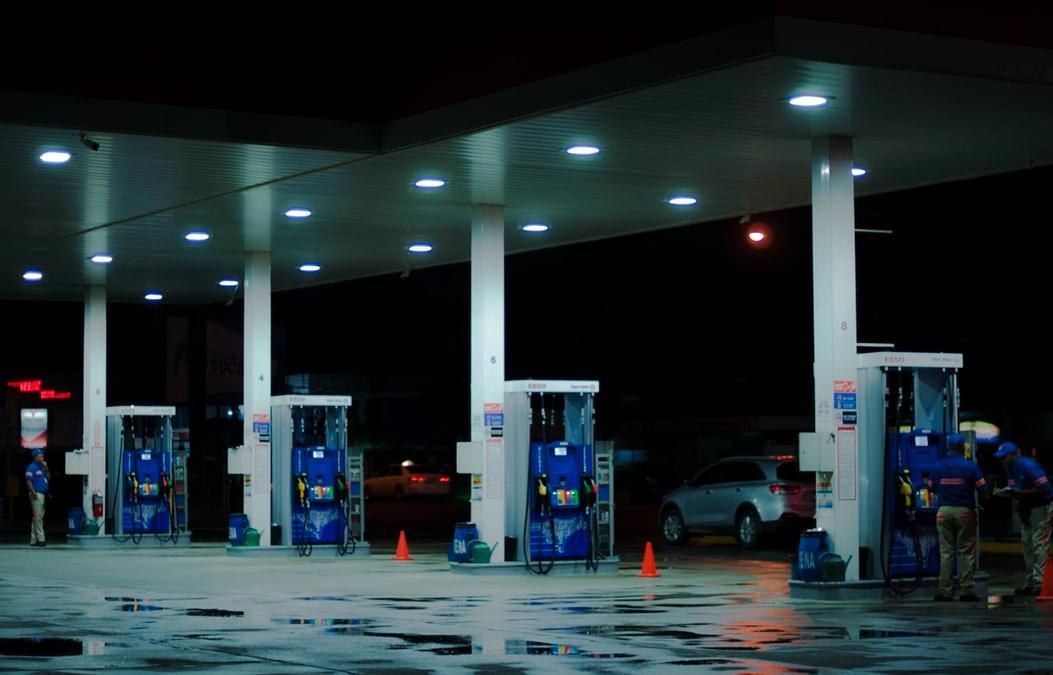Газомоторное топливо подорожало более чем на 10% в Тверской области - новости Афанасий