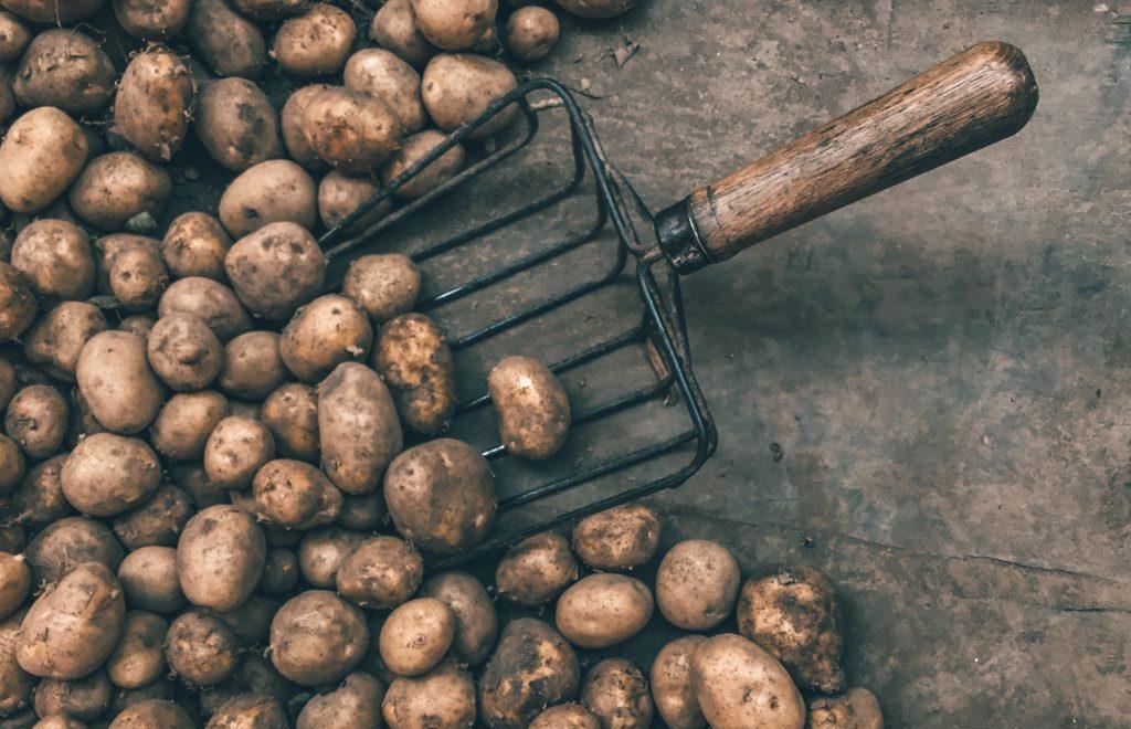 В Тверской области подорожал картофель и подешевел чай с конфетами - новости Афанасий