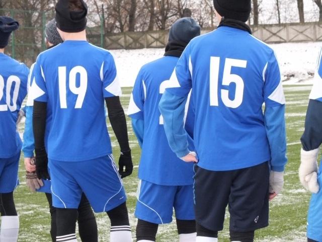 Тверская «СШОР-Волга» выступит в III футбольном дивизионе сезона 2020 года - новости Афанасий