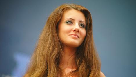 Коронованной «Мисс Нашествие 2013» стала любительница рок-музыки из Раменского / фото