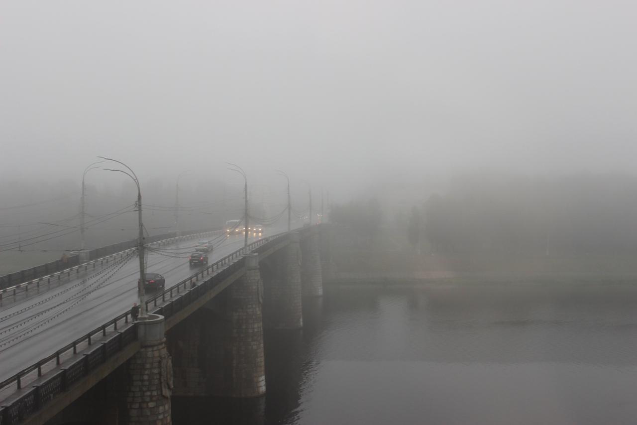 В Тверской области в марте ожидают аномальное количество осадков