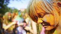Фестиваль красок Холи вновь соберет в Твери желающих раскрасить жизнь в яркие цвета