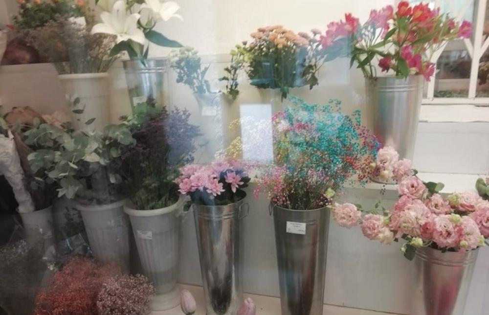 В трех магазинах Твери обследована цветочная продукция - новости Афанасий