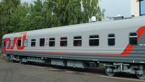 ТВЗ получил заказ на вагоны для железных дорог Монголии